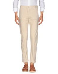 Bsbee Casual Pants Ivory