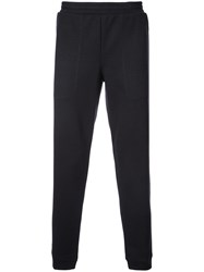 Norse Projects Falun Track Trousers Black