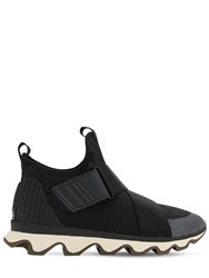 Sorel Kinetic Sneakers Black