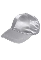 Only Onlruber Cap Grey