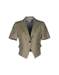 Boy By Band Of Outsiders Suits And Jackets Blazers Women Beige