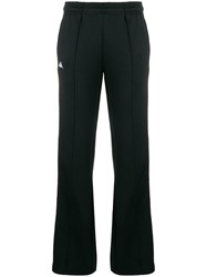 Kappa Track Snap Button Trousers Black