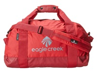 Eagle Creek No Matter What Duffel Small Firebrick Duffel Bags Red