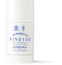 D R Harris Windsor Deodorant Stick White