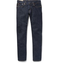 Polo Ralph Lauren Sullivan Slim Fit Denim Jeans Indigo
