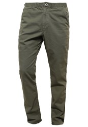 Patagonia Trousers Industrial Green Oliv