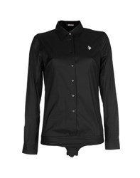 U.S. Polo Assn. U.S.Polo Assn. Shirts Shirts Women Black