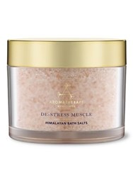 Aromatherapy Associates De Stress Muscle Himalayan Bath Salts 11.2 Oz. No Color
