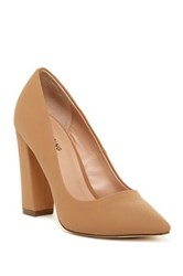 Call It Spring Dwiresa Pump Brown