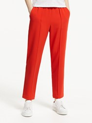 Great Plains West Lake Trousers Fiery Red
