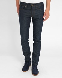 Selected Blue Two Mario Slim Fit Jeans