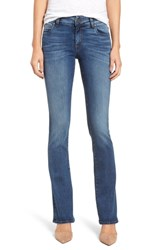Kut From The Kloth Natalie Bootcut Jeans Forgivingness