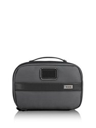 Tumi Split Travel Kit Pewter