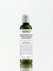 Kiehl's Olive And Avocado Leave In Oil In Cream