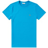 Lacoste Classic Tee Blue
