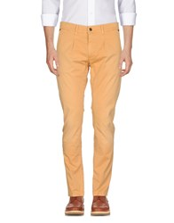 Colmar Casual Pants Ocher