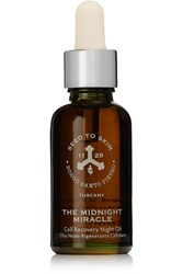 Seed To Skin The Midnight Miracle Colorless