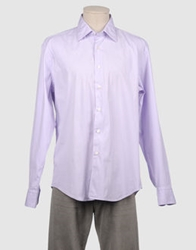 Glanshirt Long Sleeve Shirts Lilac