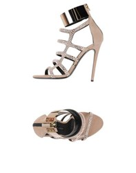 Gianmarco Lorenzi Footwear Sandals Women