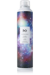R Co Outer Space Flexible Hairspray Colorless