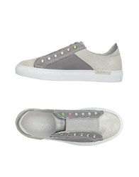 Cafe'noir Cafenoir Sneakers Grey