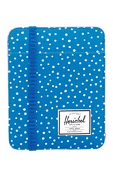 Herschel Supply Co. Cypress Ipad Air Case Blue
