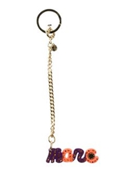 Marc By Marc Jacobs Key Rings Orange