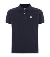 North Sails Ken Polo Shirt Male Navy