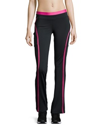 Asics Illusion Contrast Trim Pants Magenta