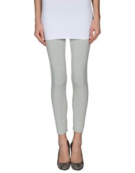 Annarita N. Trousers Leggings Women Beige