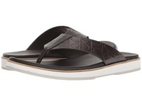 Calvin Klein Deano Dark Brown Men's Sandals