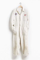 Urban Outfitters Vintage Valvoline Harry Coverall Assorted