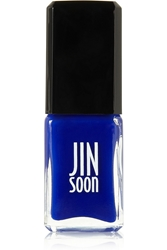 Jin Soon Nail Polish Blue Iris
