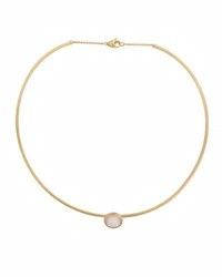 Marco Bicego Jaipur Mother Of Pearl Collar Necklace