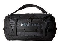 Marmot Long Hauler Duffel Extra Large Black Backpack Bags