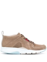 Camper Drift Sneakers Brown