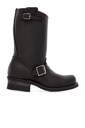 Frye Engineer 12R Black