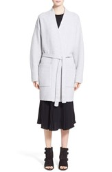 Rag And Bone Women's Rag And Bone 'Sienna' Merino Wool Sweater Coat