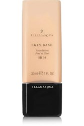 Illamasqua Skin Base Foundation 4 Neutral