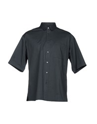 Plac Shirts Dark Blue