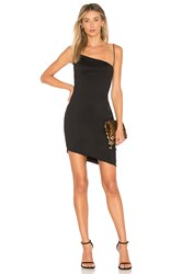 Misha Collection Mallory Dress Black