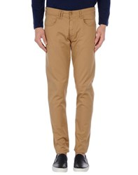 Cycle Trousers Casual Trousers Men Camel