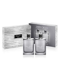 Jimmy Choo Man Two Piece Valentine's Day Set No Color