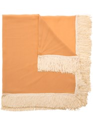 Spacenk Nk Silk Scarf Nude And Neutrals