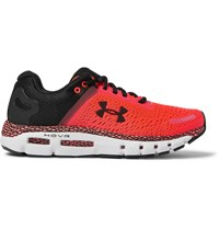 Under Armour Hovr Infinite 2 Mesh And Rubber Running Sneakers Red