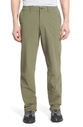 Men's Exofficio Kukura Pants Bay Leaf