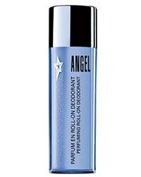 Thierry Mugler Angel Deodorant Roll On No Color