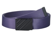 Adidas Golf Webbing Belt Trace Purple Belts
