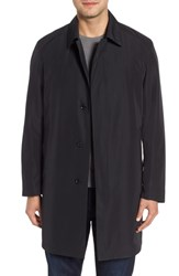 Sanyo Ducasse Raincoat Black