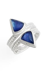 Women's Anna Beck Triplet Ring